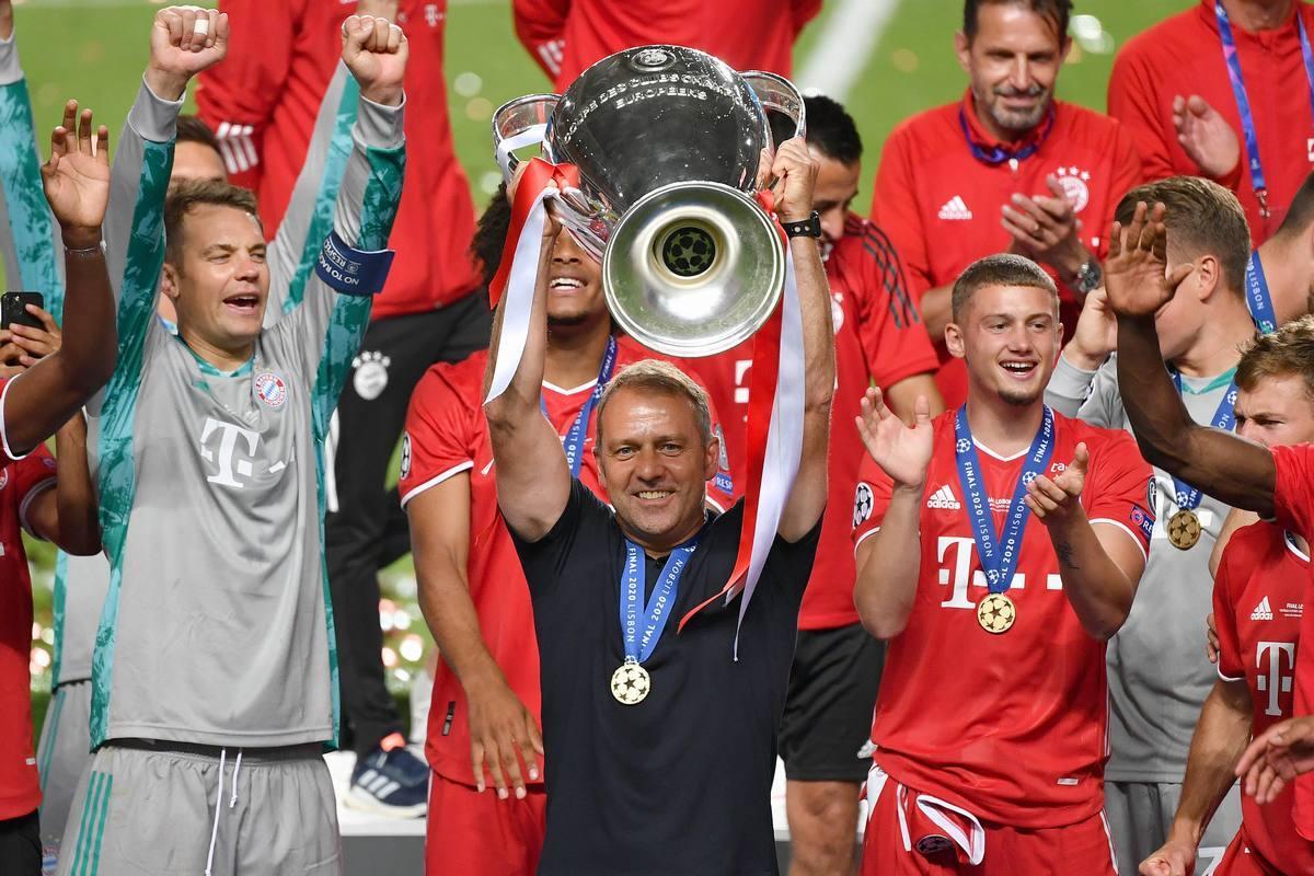 Γίνε προπονητής στο Champions League για 250.000€* εγγυημένα στο Fantasy της Stoiximan!