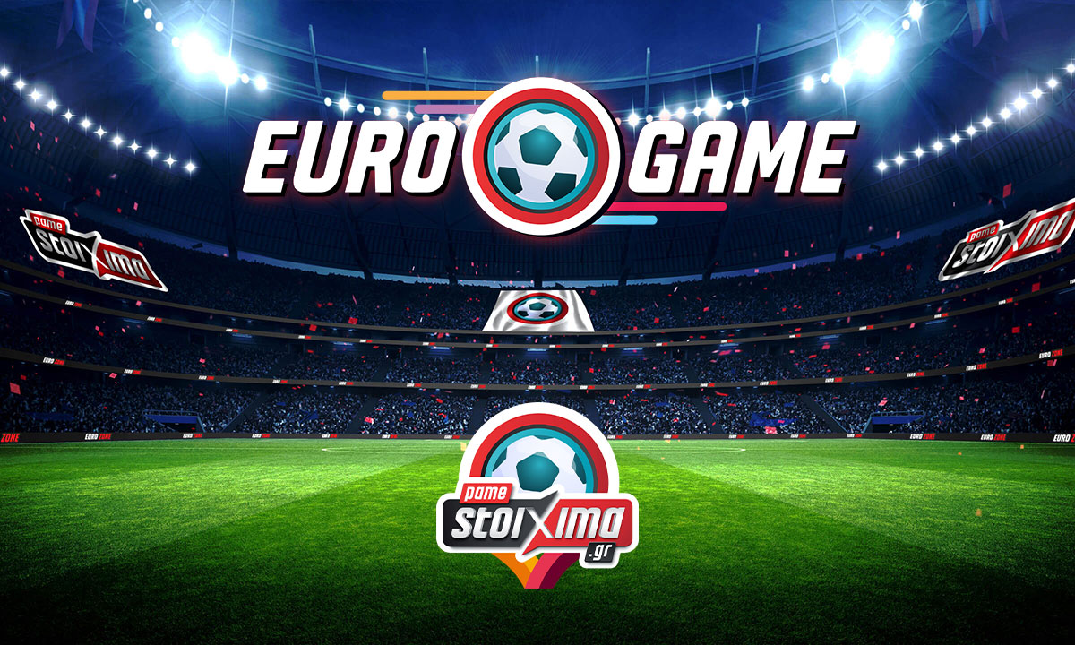 Euro Zone με σούπερ προσφορές και Euro Game με €100.000 εγγυημένο έπαθλο! (20/6/21)