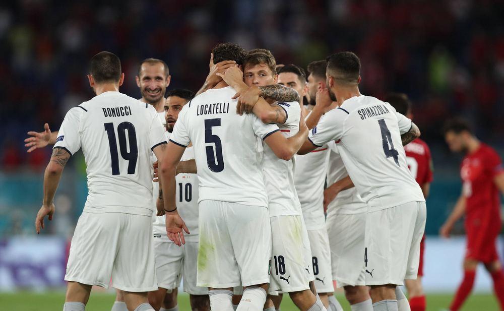 Euro 2020: Ιταλία-Ελβετία… με 20.000€ εντελώς δωρεάν* στο Stoiximan Master! (16/6/21)