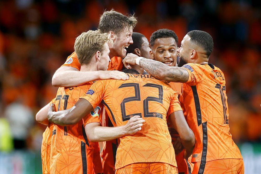 Euro 2020: Ολλανδία-Αυστρία με 10.000€ εντελώς δωρεάν* στο Stoiximan Master! (17/6/21)