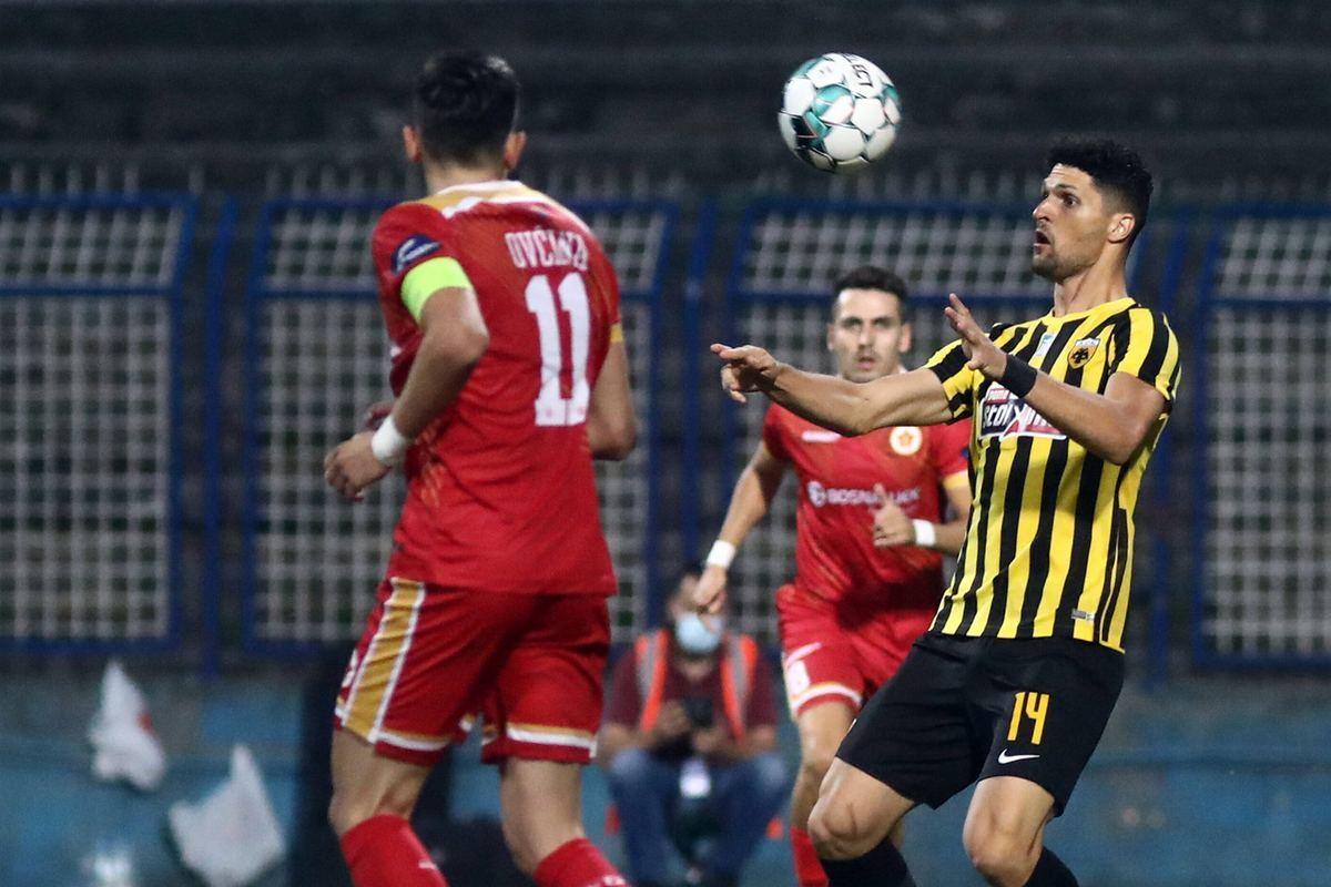 ΑΕΚ-Βελέζ Μόσταρ: Στο ΟΑΚΑ τελειώνει το αήττητο σερί 22 αγώνων για τους Βόσνιους (29/7/21)